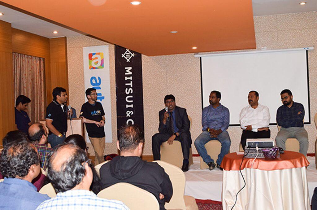 Workshop Owner Association Meets Bengaluru