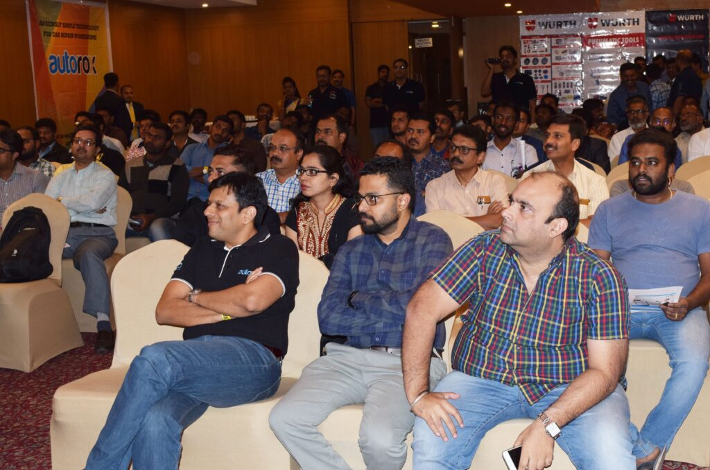 Workshop Owner Association Meets Liqui Moly Bengaluru