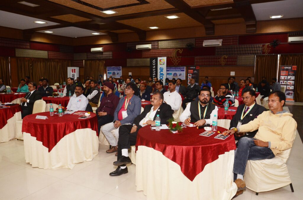 AIAWA Workshop Owner Association Meet