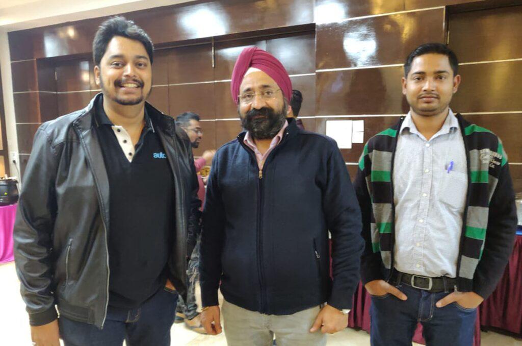 Workshop Owner Association Meets Wuerth Delhi
