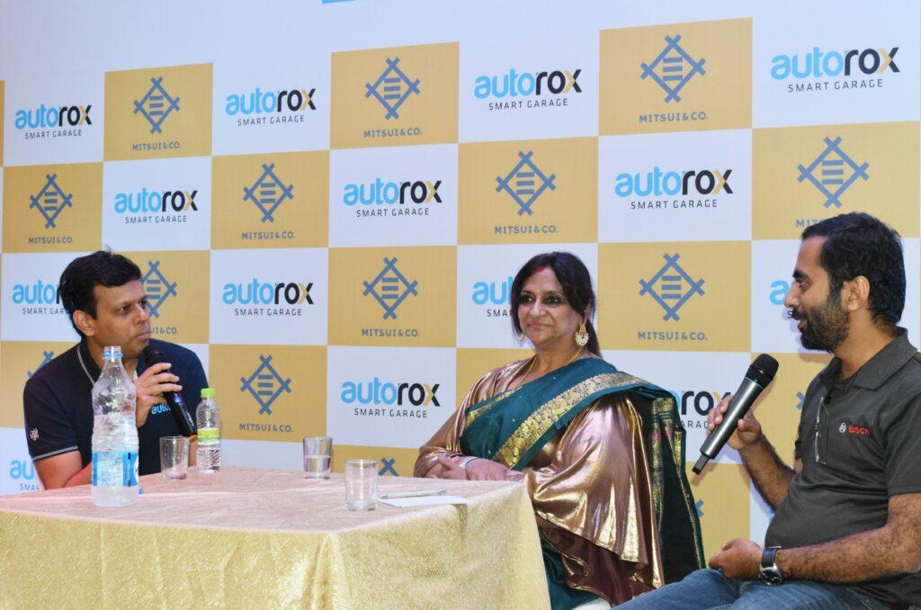 Workshop Owner Association Meets Hyderabad
