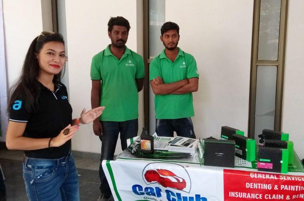 Workshop Owner Association Meet Hyderabad