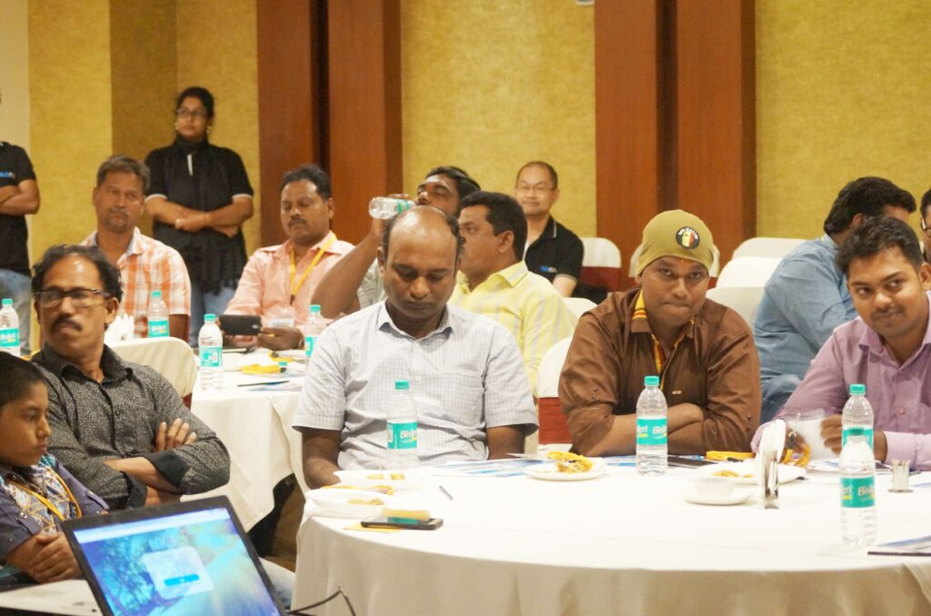 Workshop Owner Association Meet Hyderabad