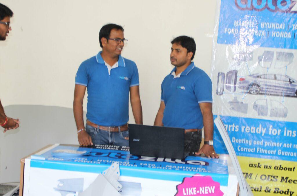 Workshop Owner Association Meet Hyderabad Autozilla