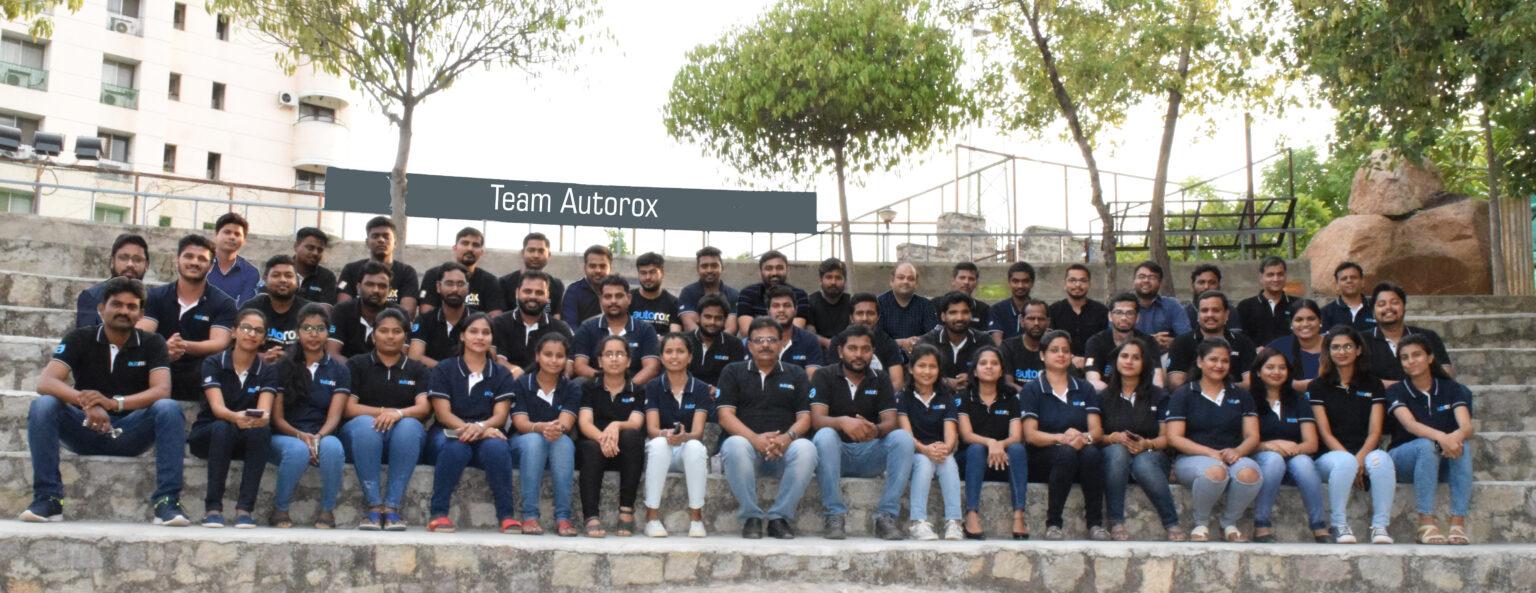 Autorox Team