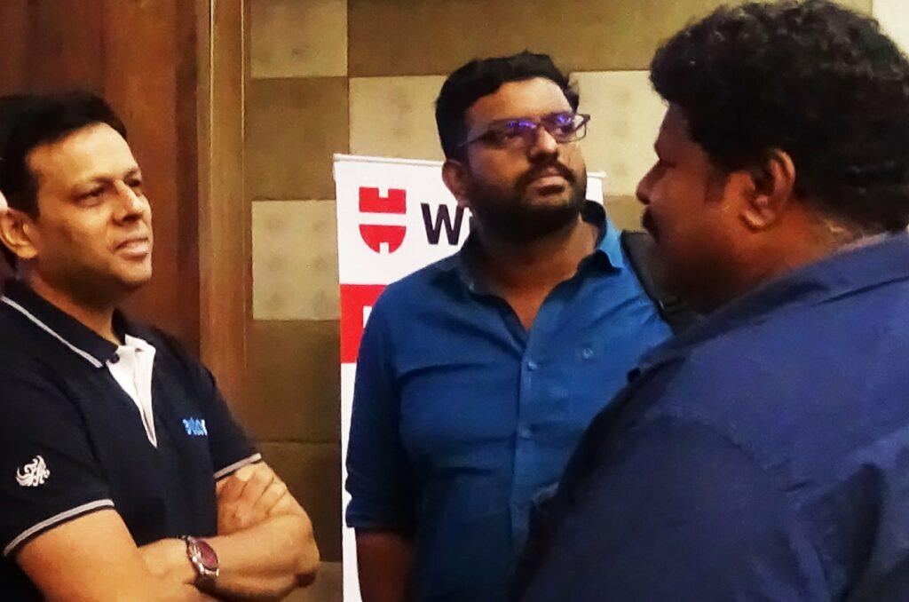Workshop Owner Association Meets Kerala