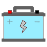 Starting, Charging & Battery